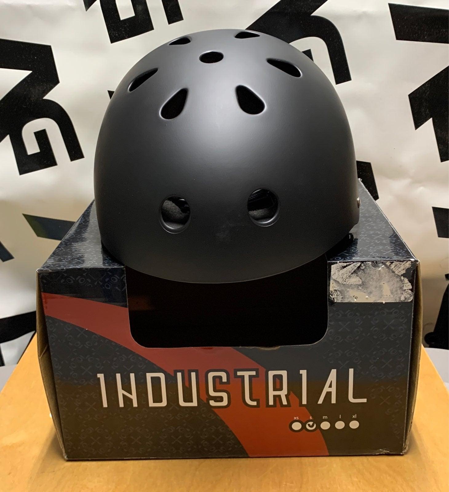 Industrial protective helmet *Janus appr