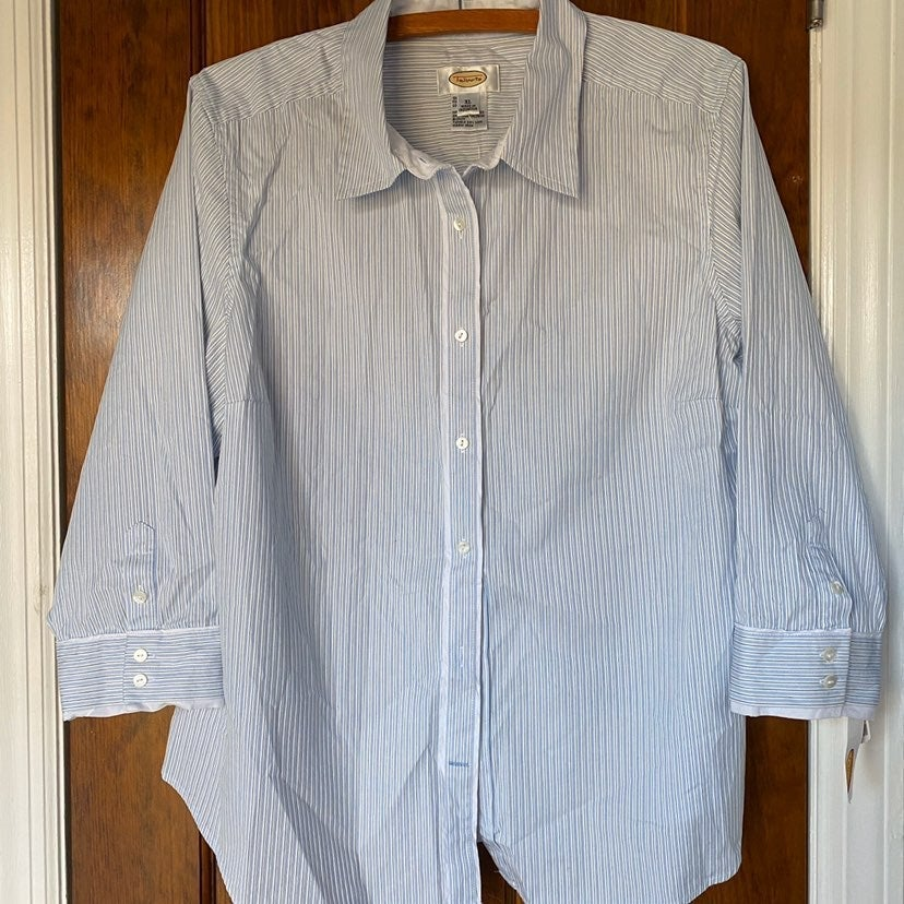 Talbots NWT Dress Shirt
