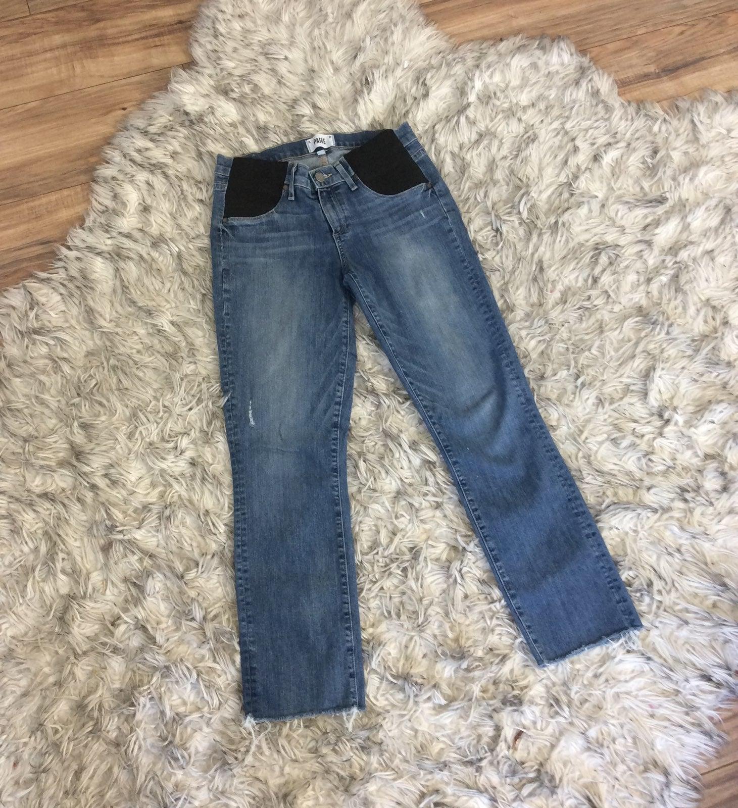 Paige Maternity Jeans sz27