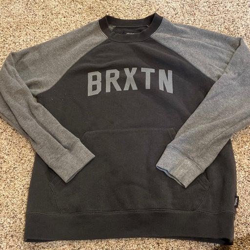 Brixton Crewneck Sweatshirt