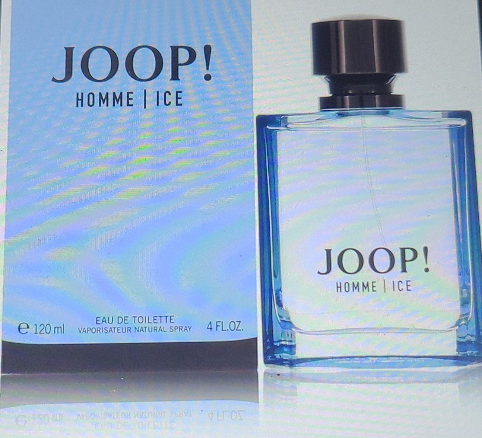 Joop Homme Ice Cologne by Joop