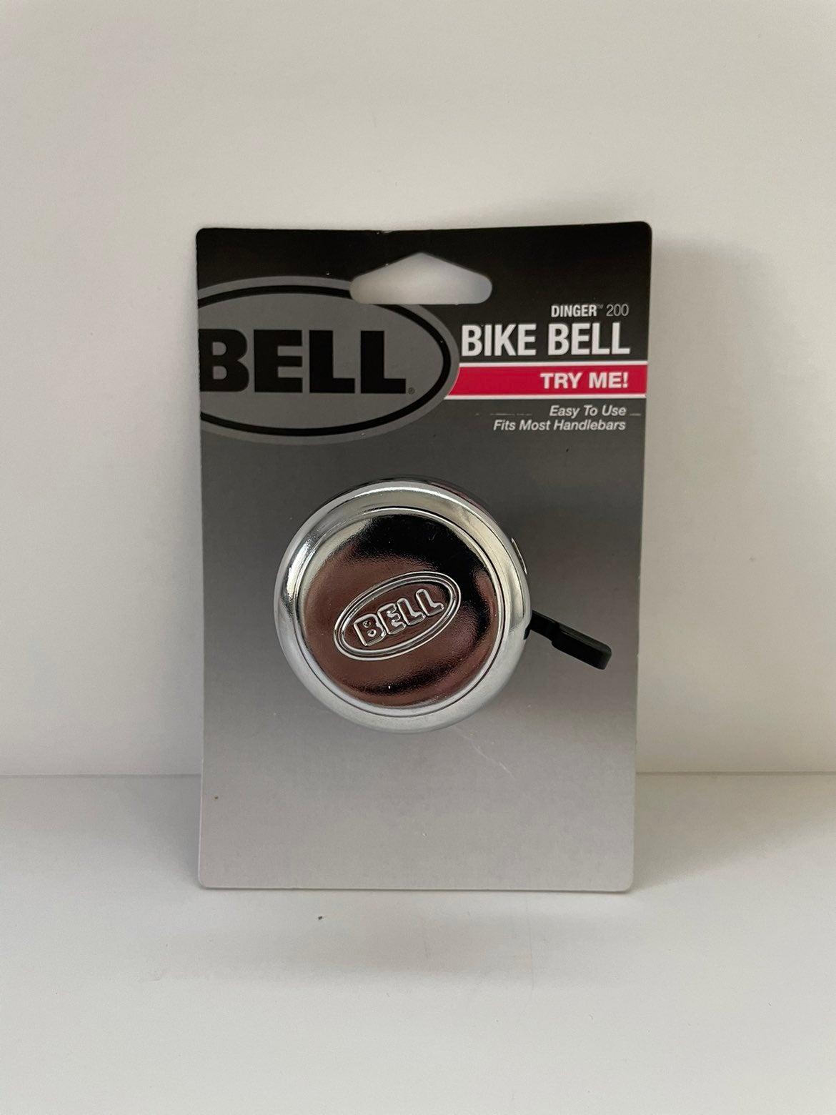 Bell Sports Dinger Bike Dinger Bell