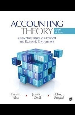 Accounting Theory 8th Edition