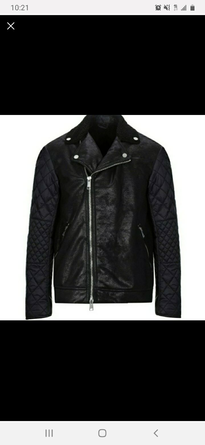 NEW** ARMANI EXCHANGE JACKET