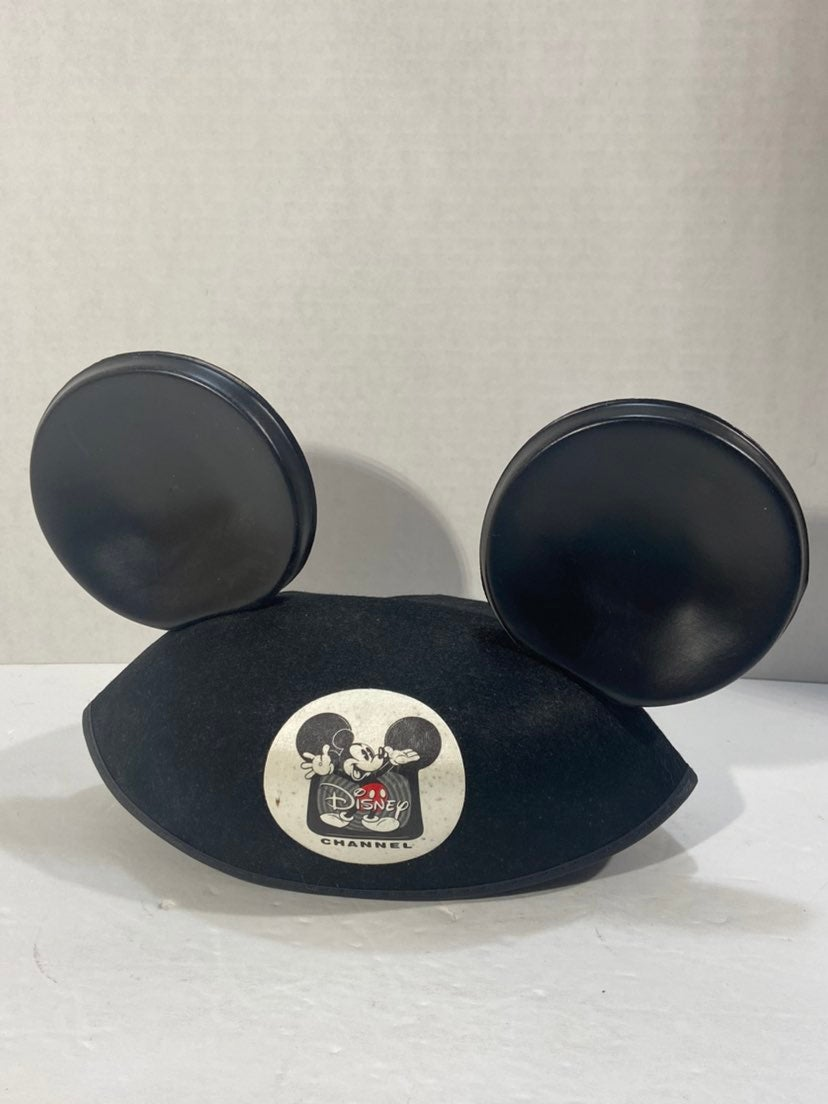 Mickey Mouse Ears Disney Channel USA