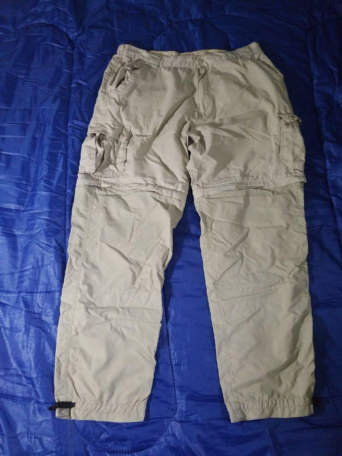 Dakota Grizzly Convertable Pants