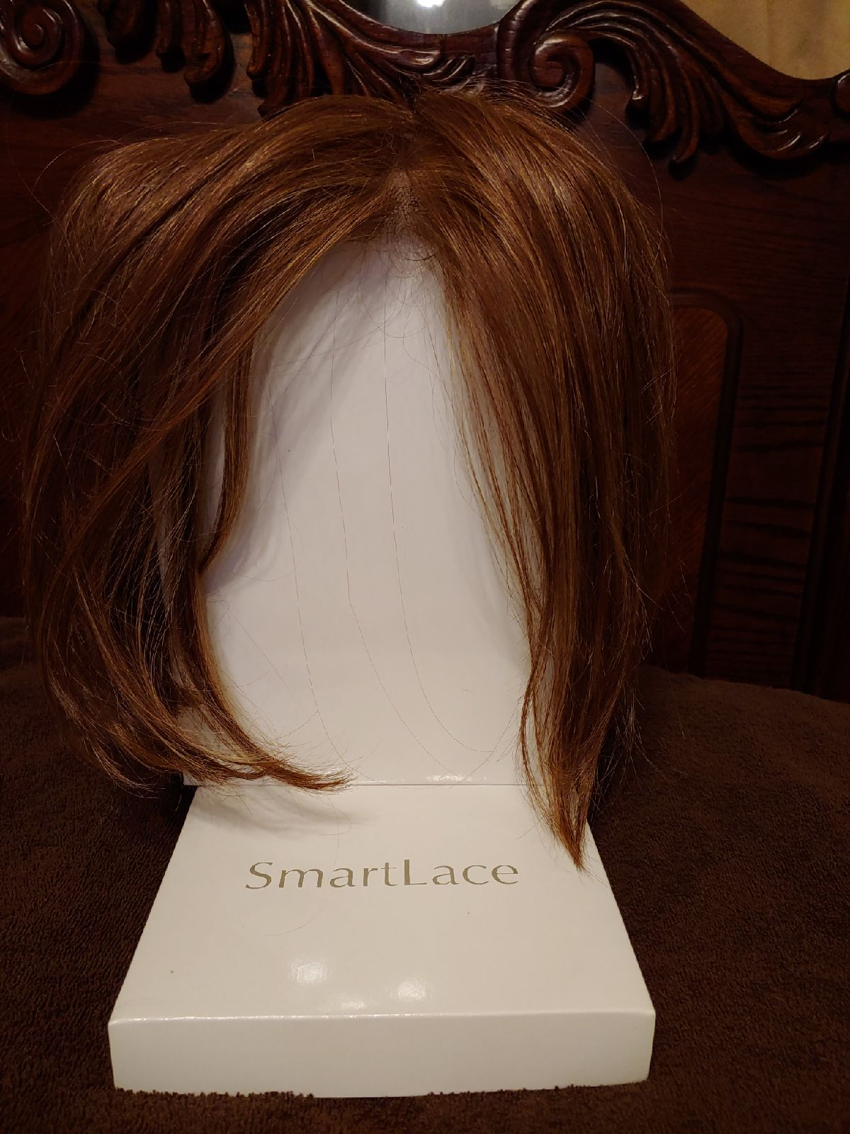 wigs lace front hair