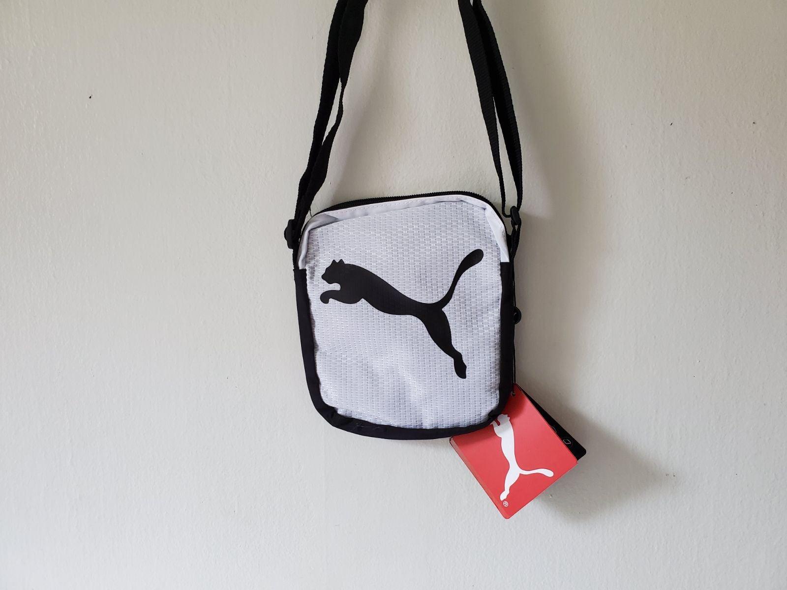 Puma Crossbody bags