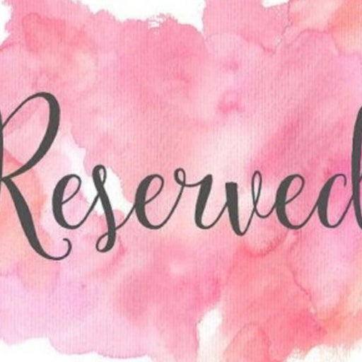 Reserved for Colorado 79