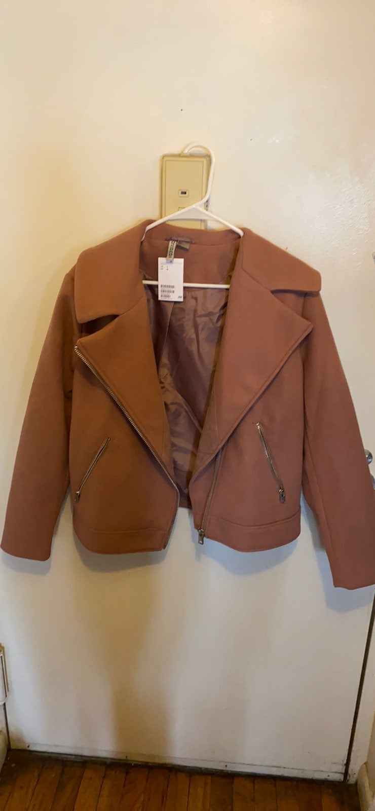 Women H&M Jacket