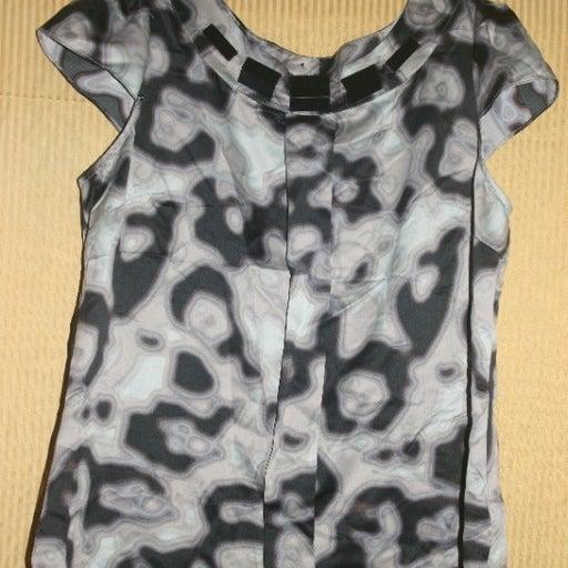 XL Women's Blouse - Silky