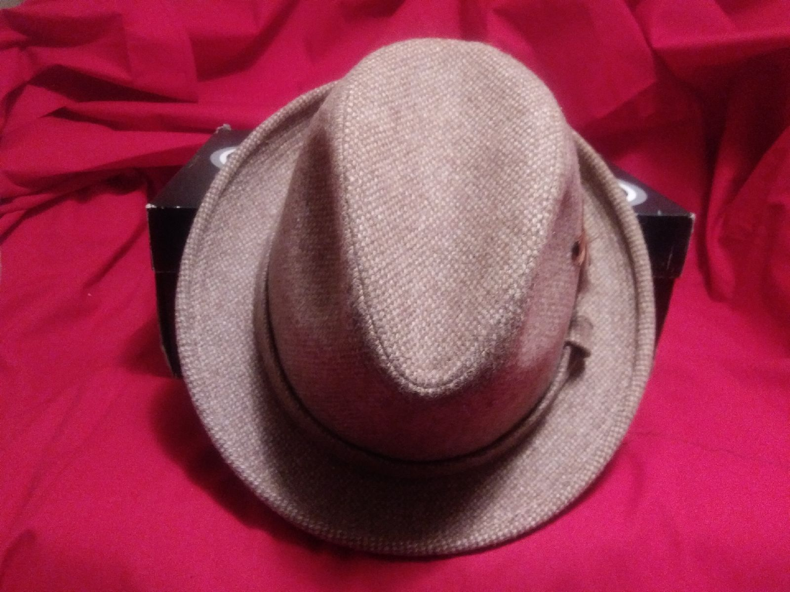 Men's hat or even unisex
