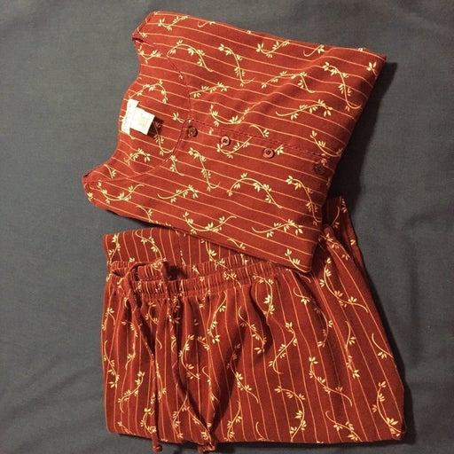 Womens Pajama Covington