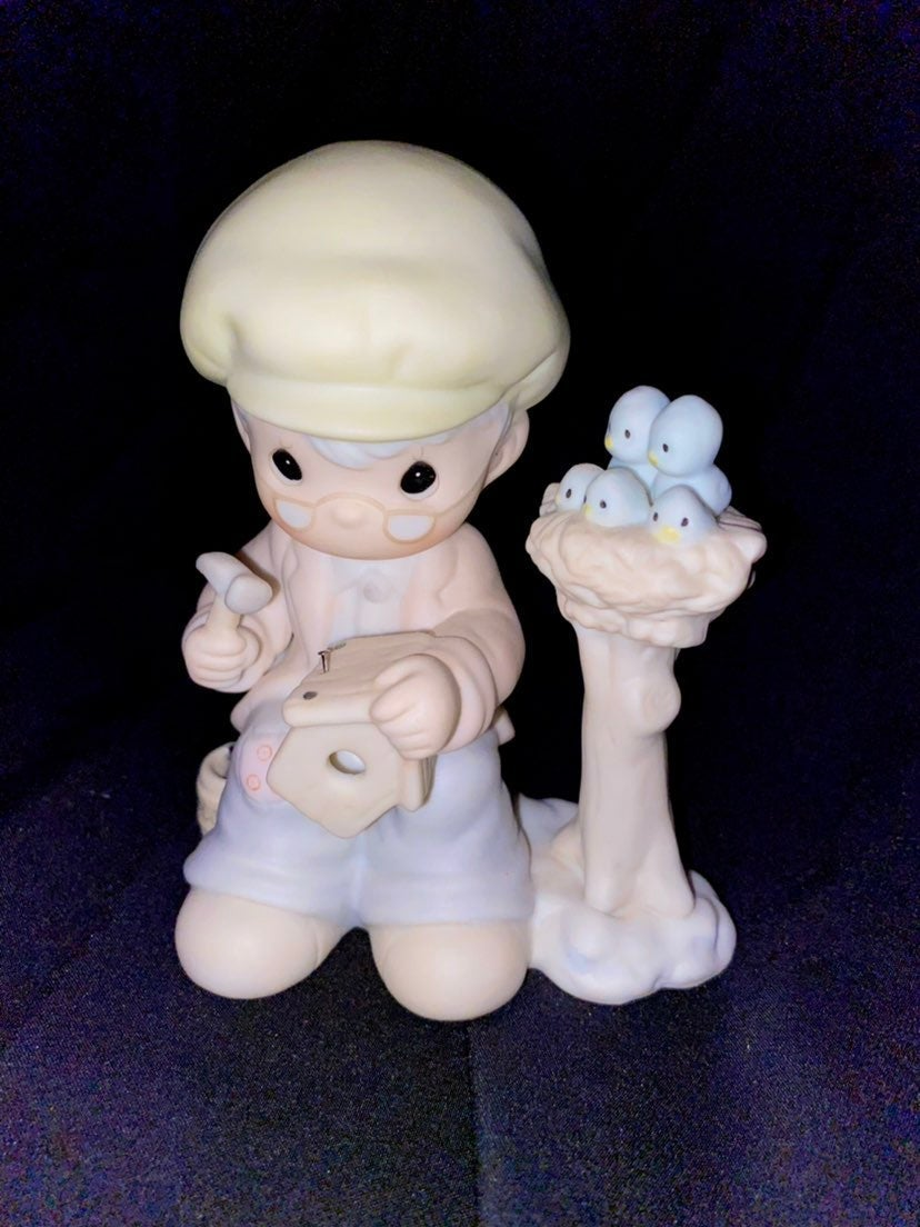 PM only love can make a home PM921 figur