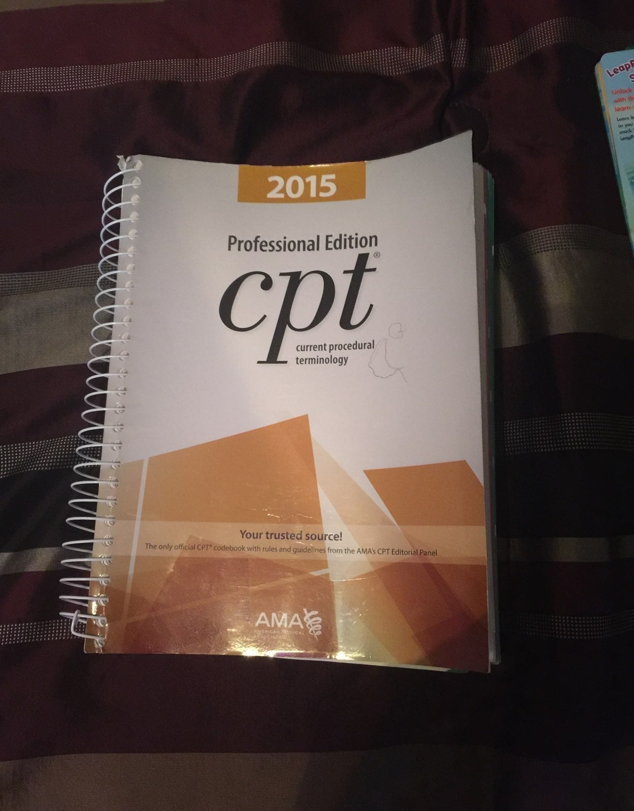 CPT Current Procedural Terminology