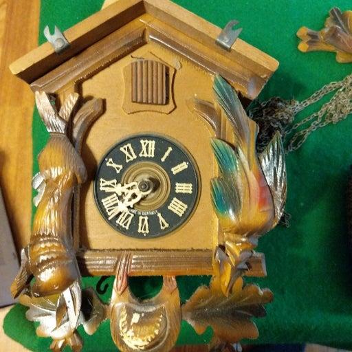 Germany Cuckoo Clock