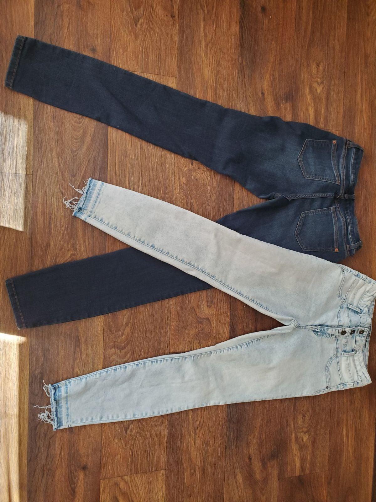 Jeans Size 9 Bundle