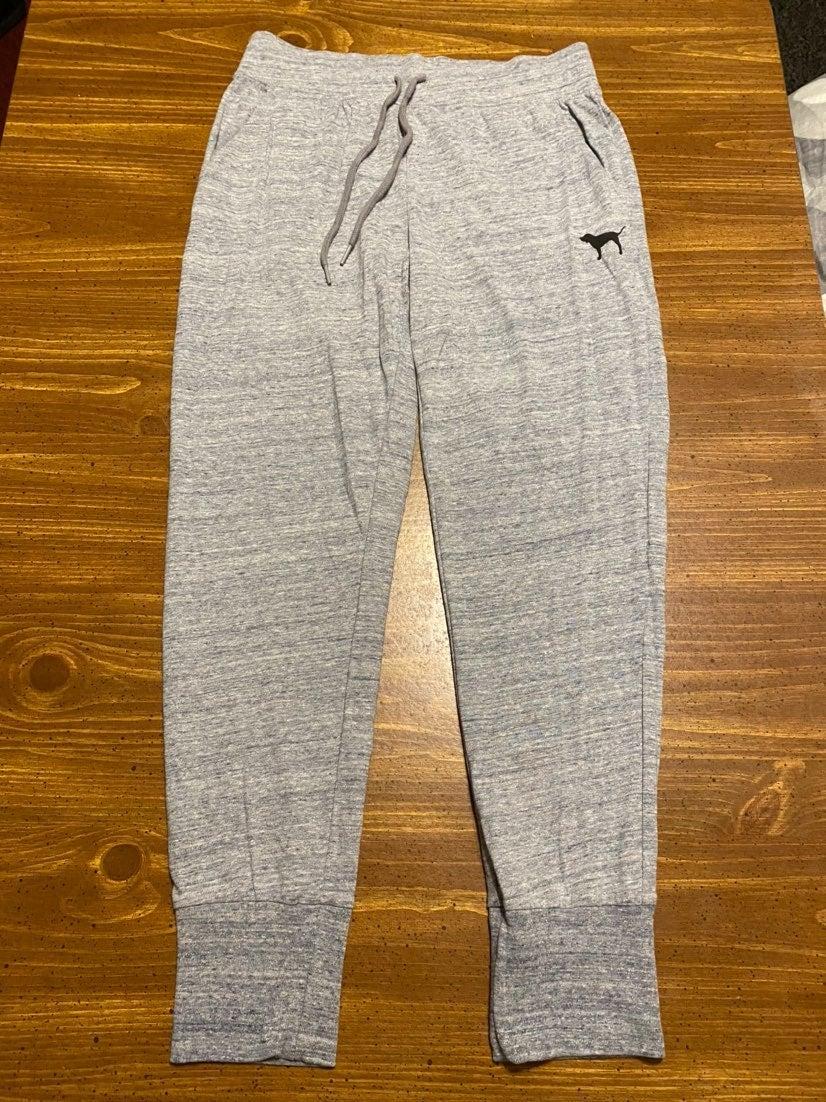 VS PINK sweats pants jogger M