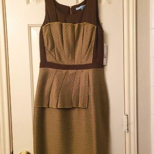 NWT Antonio Melani unique dress