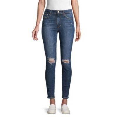 Joe's Jeans High-Rise Skinny Ankle NWT
