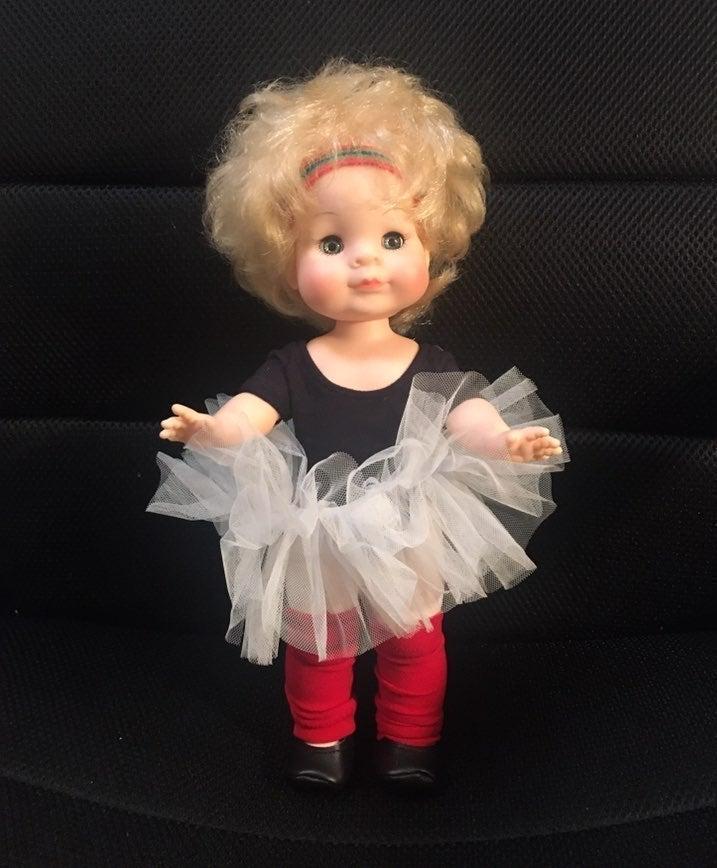 Madame Alexander Muffin Doll