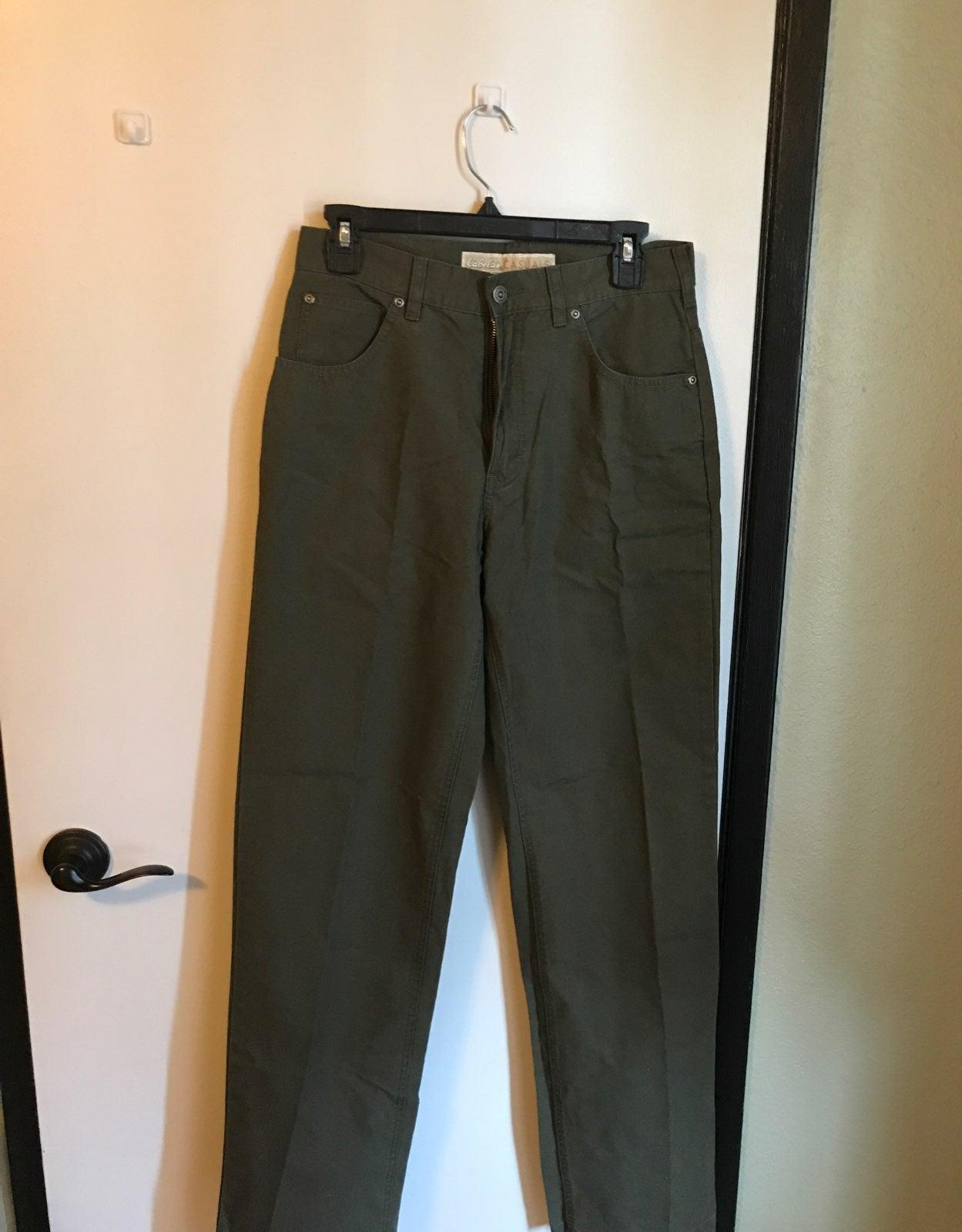 Cabelas womens pants