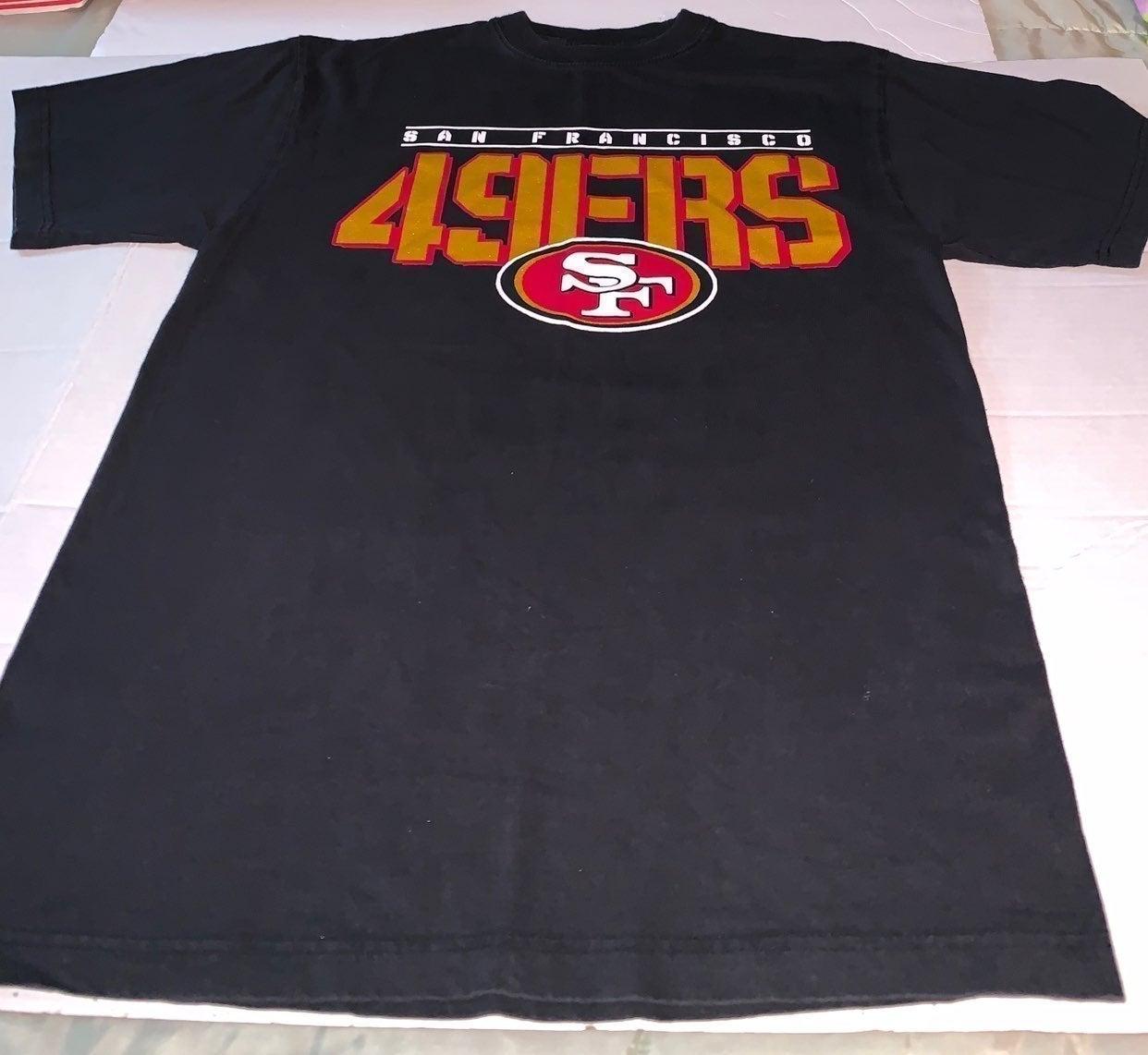 SF 49ers Tee Shirt