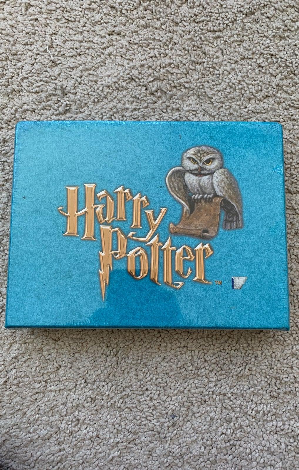 Harry Potter Stationary Set