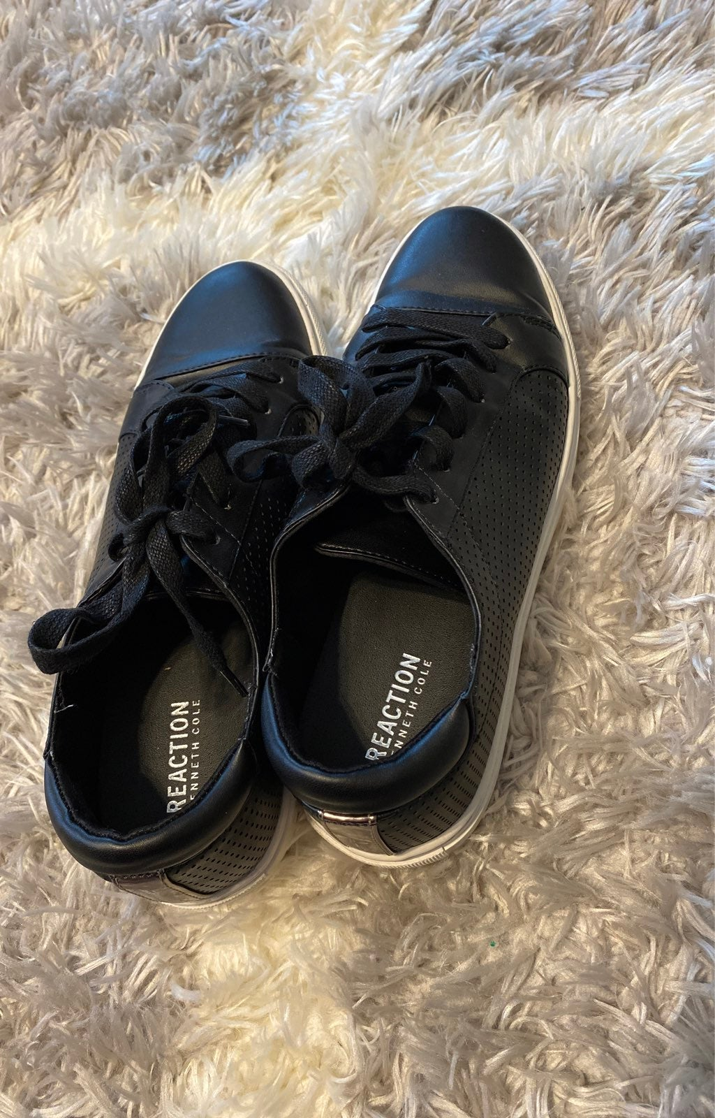 Reaction kenneth cole sneakers
