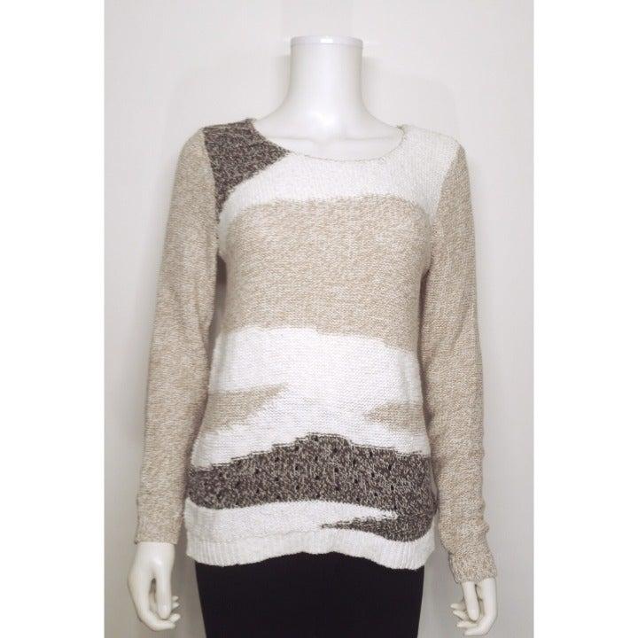 Tribal Sweater Size Medium