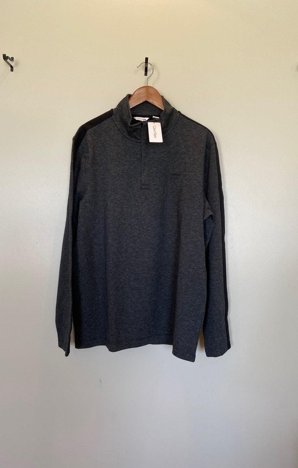 Calvin Klein Mens Pullover