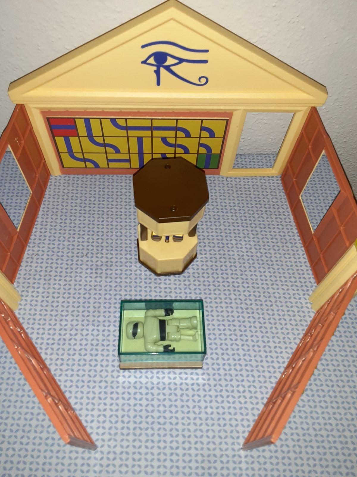 Roblox museum