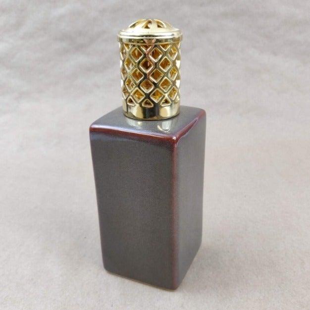 La Tee Da Effusion Fragrance Lamp Brown