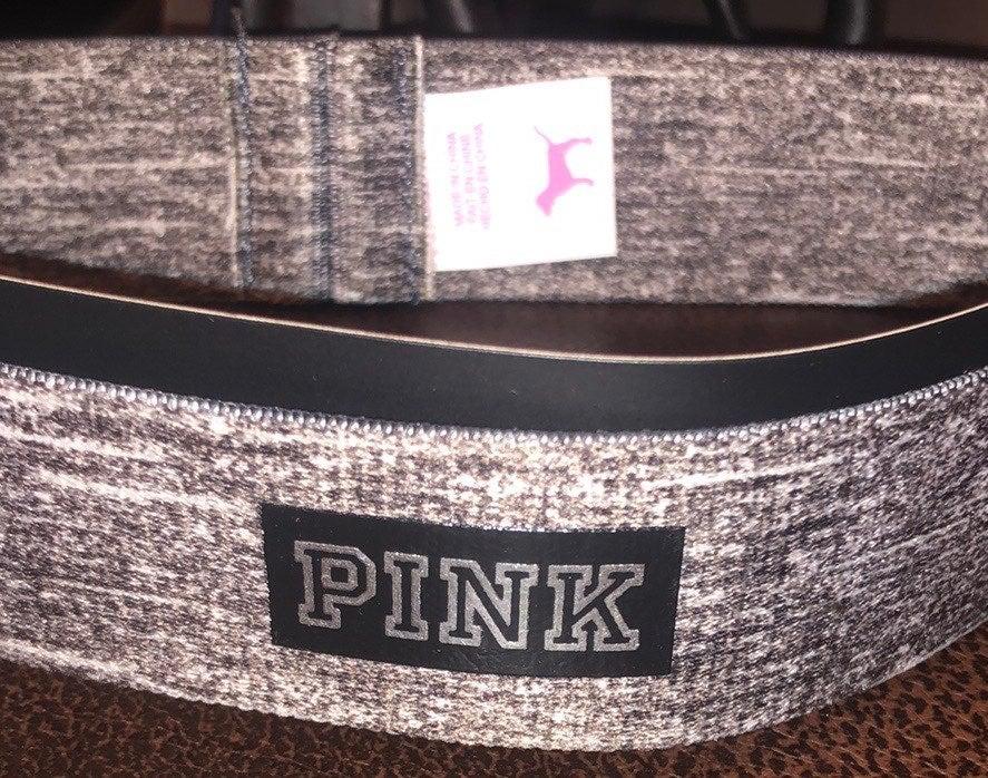 victoria secret PINK headband