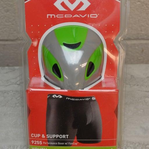 MCDAVID Cup & Supporter Boxer FlexCup