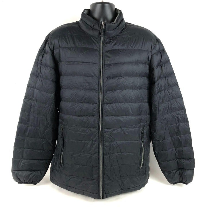 Buffalo David Bitton Packable jacket