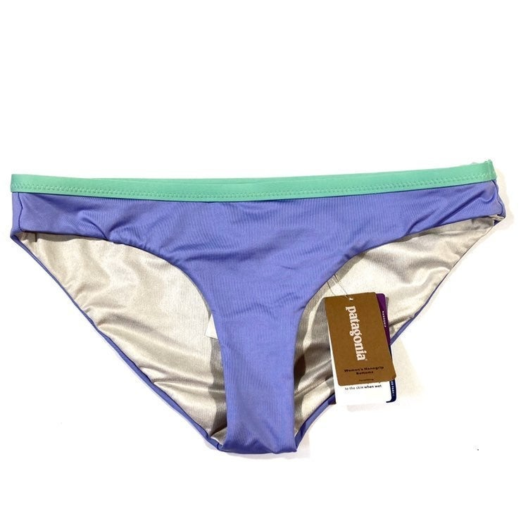 NWT Patagonia Small Bikini Swim Bottoms