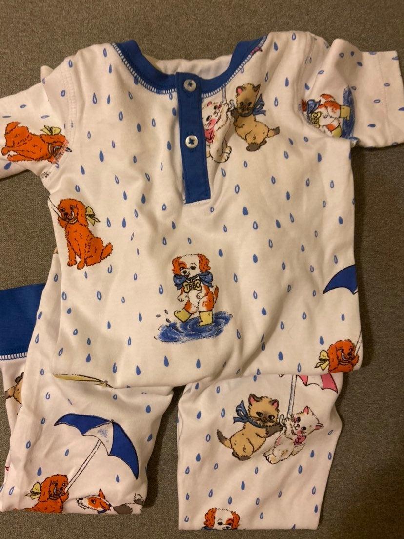 Tbbc pajamas