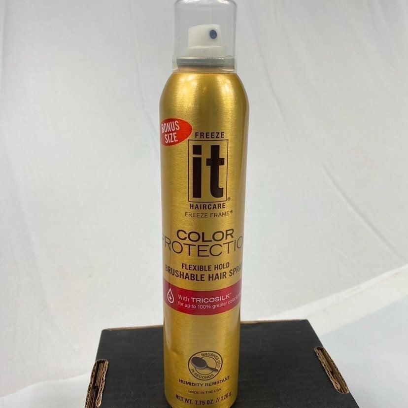 IT Haircare Freeze Flexible Hair Spray