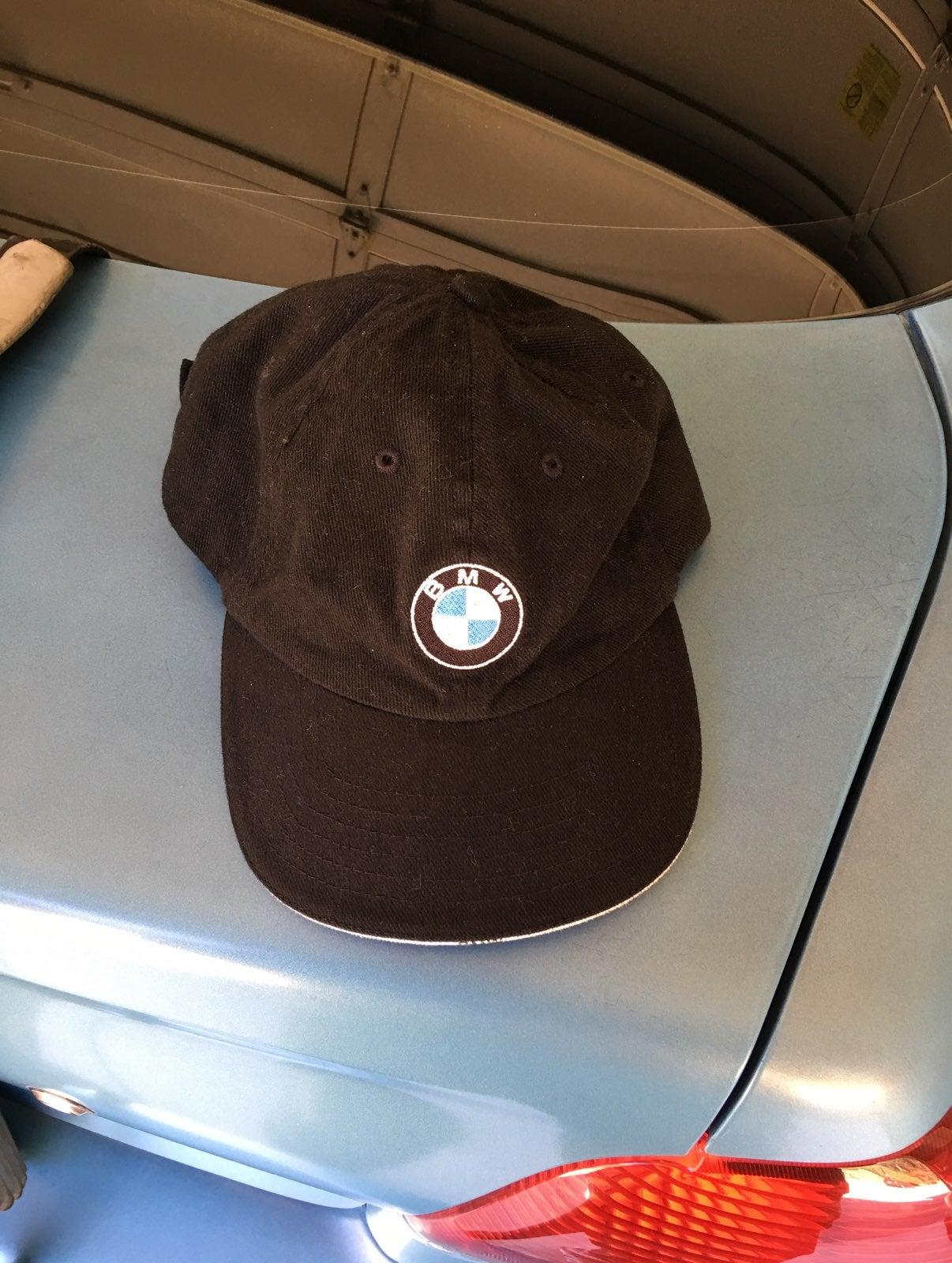 BMW LIFESTYLE baseball Dads Cap Hat