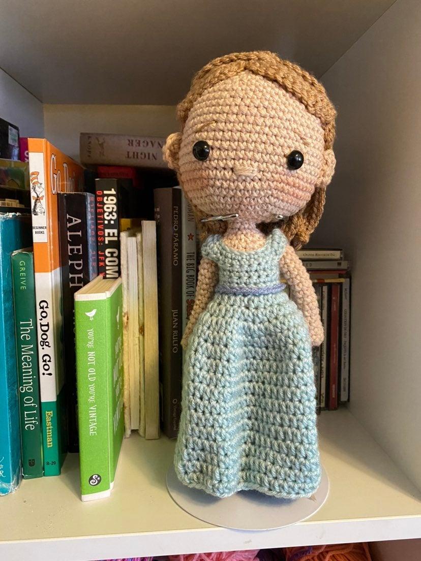 Wendy Darling doll