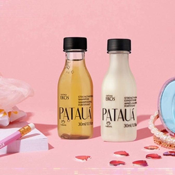 Pataua' Shampoo & Conditioner