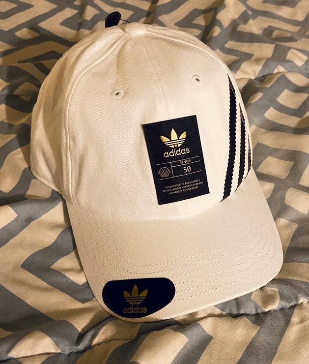 Original Adidas hat