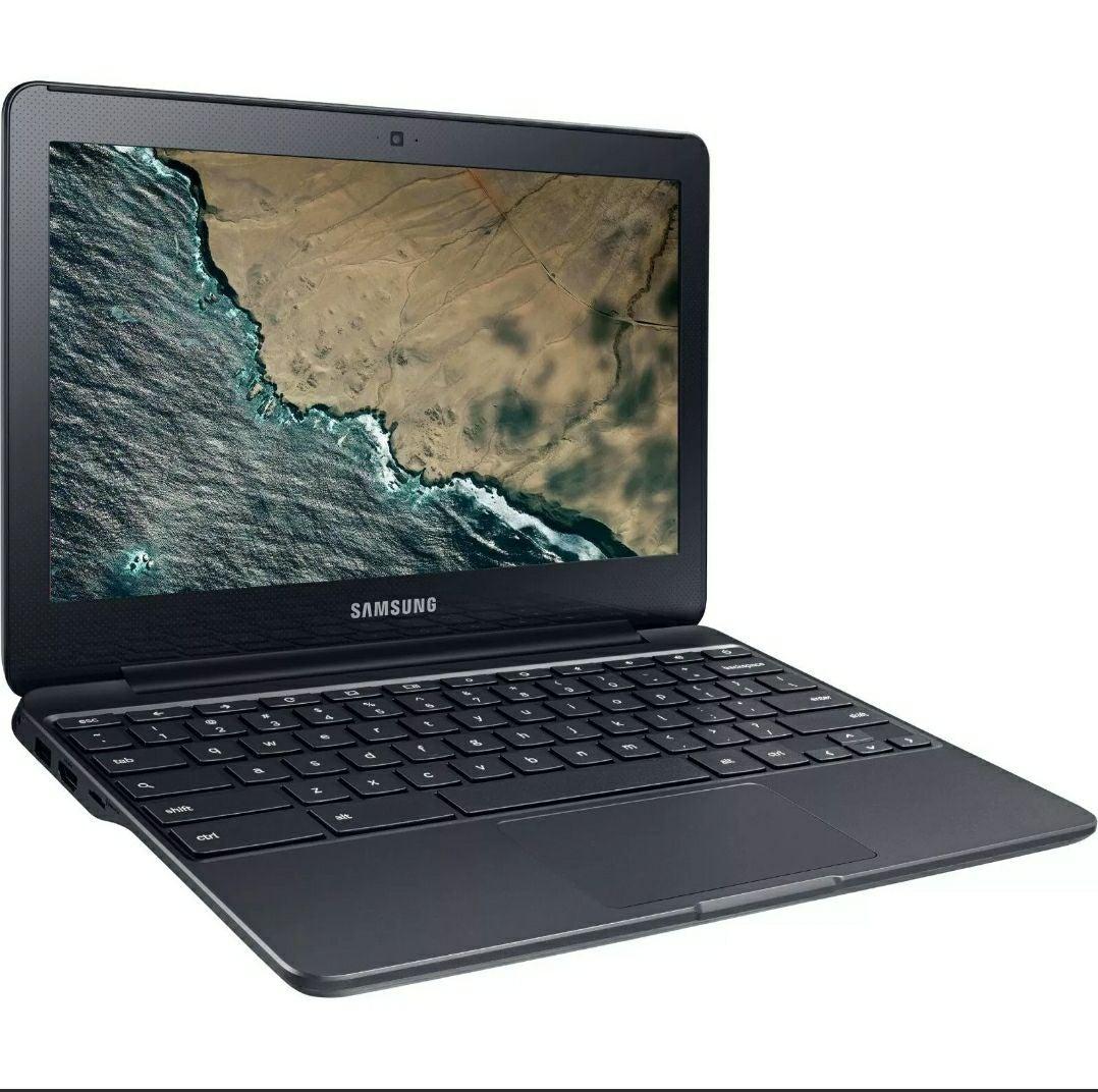 "**New** Samsung Chromebook 3 11.6"" Intel"