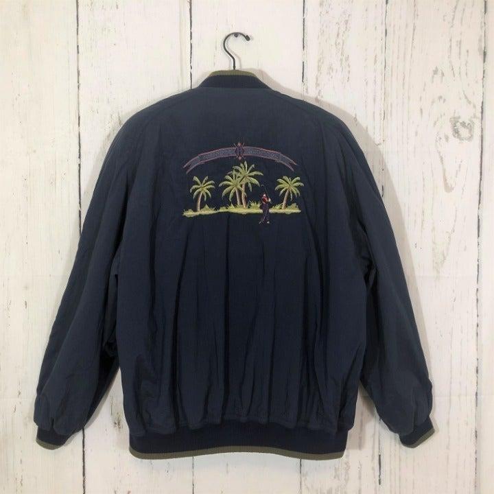 HEAD Vintage Jacket Golf Graphics Large