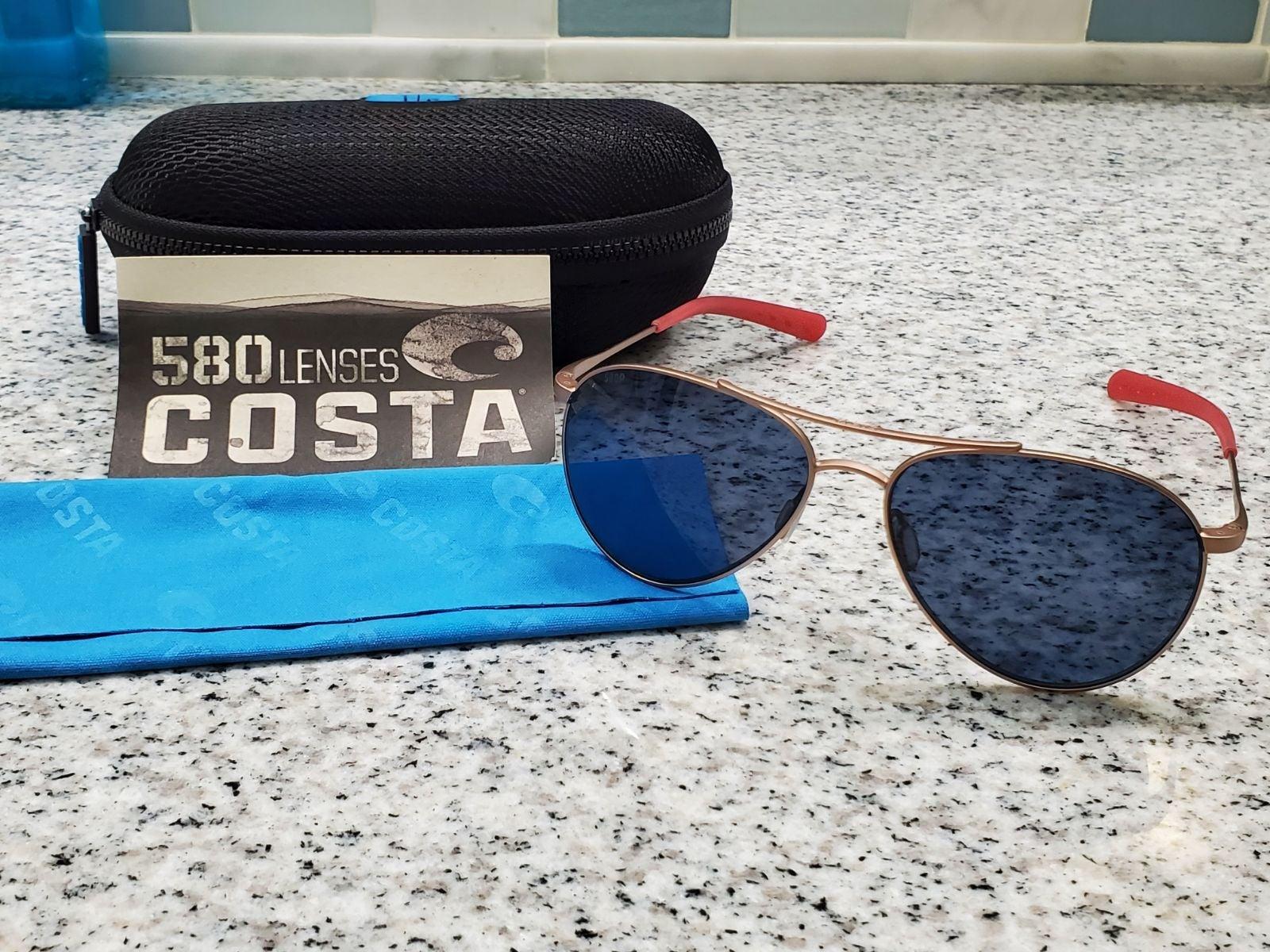 costa sunglasses women