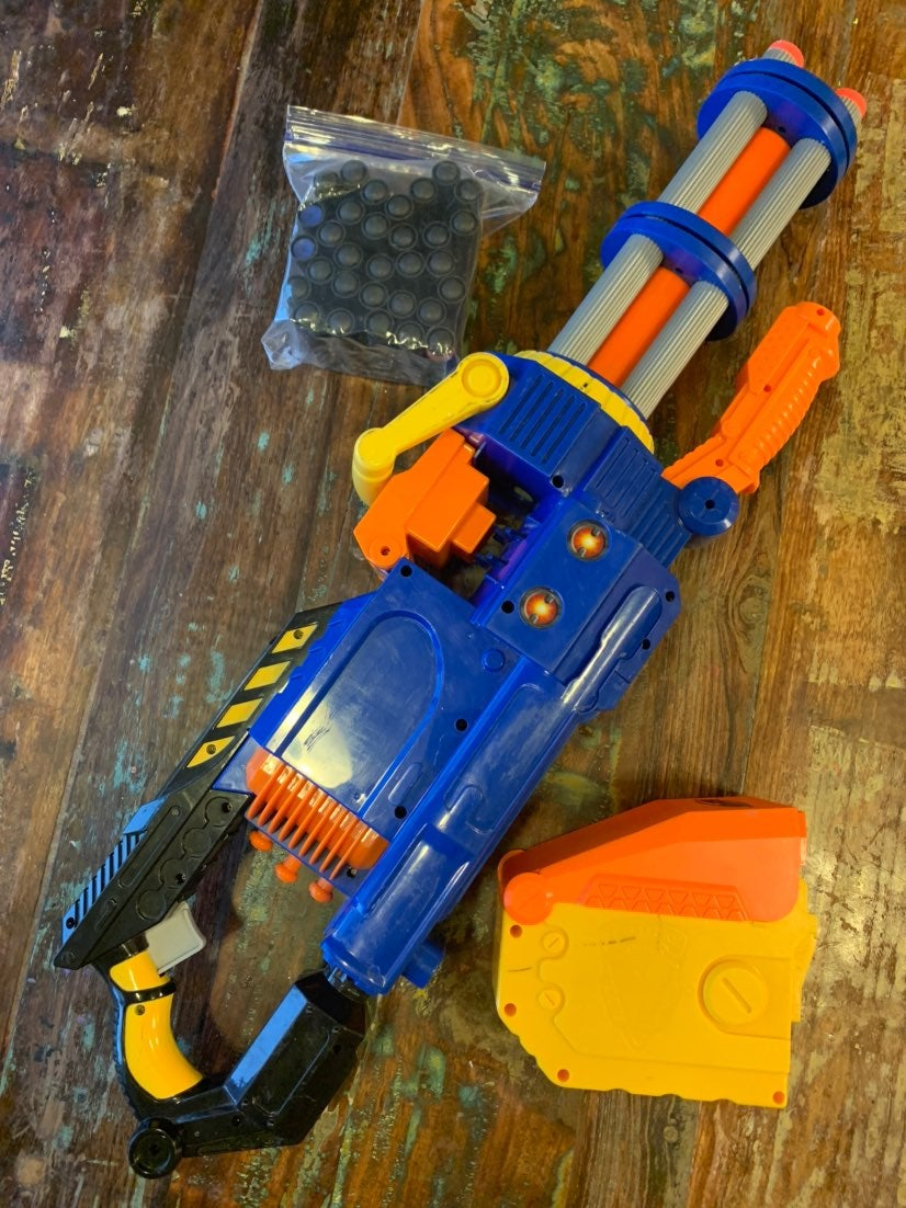 Air Zone Punisher blaster