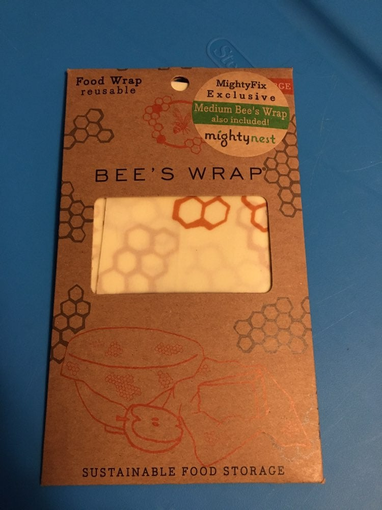 Bee's Wrap Large & Medium wrap NEW