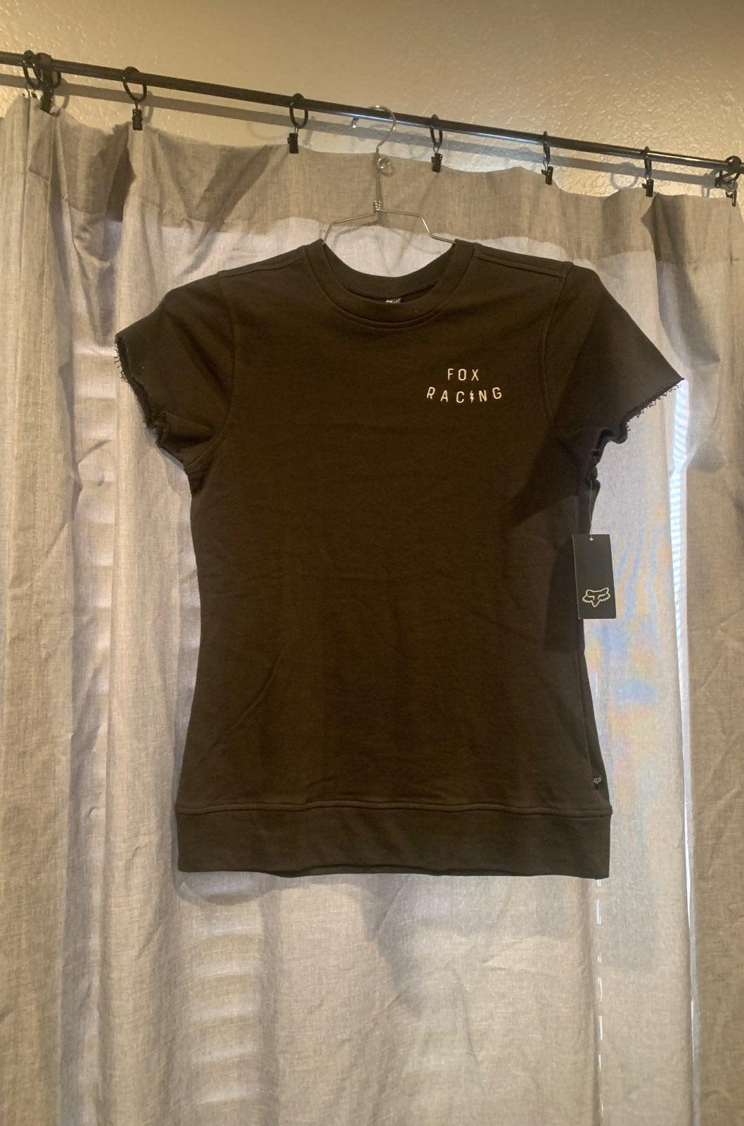 Fox racing womens T shirt