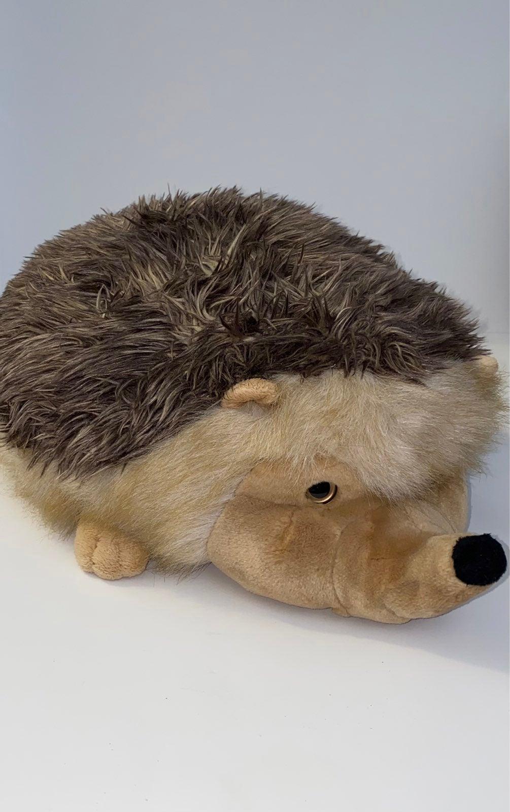 "Toys R Us Hedgehog 20"" Plush Animal"